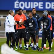 Evra et l'affaire Benzema-Valbuena : «On s'est tiré deux balles dans le pied»