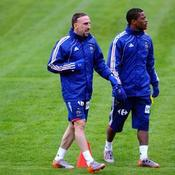 Patrice Evra-Franck Ribéry