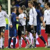 France-Allemagne, le résumé vidéo