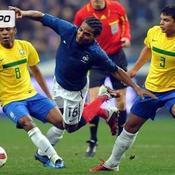 France - Brésil en images