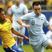 France-Brésil: une affiche 6 étoiles