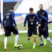 France-Espagne : avec Lemar et Gameiro d'entrée ?