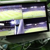 France-Espagne : grande première pour l'arbitrage vidéo