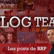 Blog Team Equipe de France