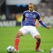 Thierry Henry Equipe de France