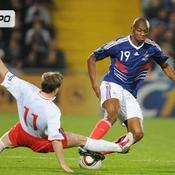 France-Luxembourg en images