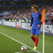 France-Paraguay : le film du match