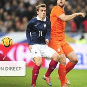 France-Pays-Bas en DIRECT (2-0)
