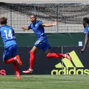 Les Bleuets surclassent le Portugal et se hissent en finale