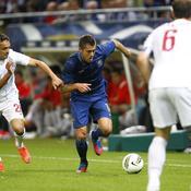 France-Serbie, les buts en vidéo