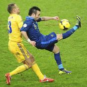 France Ukraine : Le résumé de la victoire