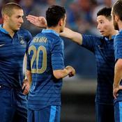 Génération 87 : pour Benzema, Nasri, Ménez et Ben Arfa «ont baissé les bras trop vite»