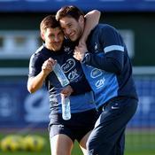 Gignac et Payet de retour en Bleu