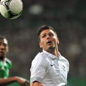 Olivier Giroud Allemagne-France