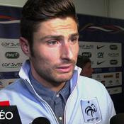 Giroud - Bleus