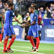 Giroud-Mbappé, destin croisé en Bleu ?