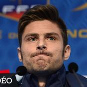 Giroud : «Prêts à mourir sur le terrain»
