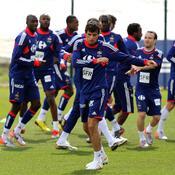 Yoann Gourcuff - Equipe de France