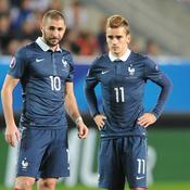 Griezmann au Figaro : «Ça m'agace d'être présenté comme l'anti-Benzema»