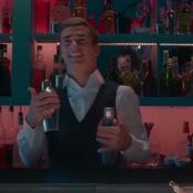 Griezmann joue les cupidons dans une pub déjantée