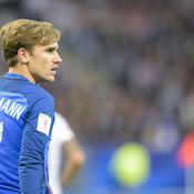 Griezmann au Figaro : «La défaite en finale de l'Euro ne sera jamais digérée»