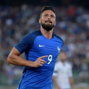 Italie - France (1-3) : les buts du match à Bari