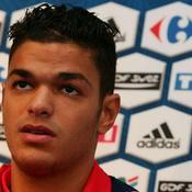 Hatem Ben Arfa Equipe de France