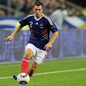 Anthony Réveillère Equipe de France