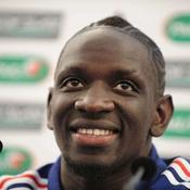 Mamadou Sakho Equipe de France