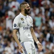 Karim Benzema ignoré sur les réseaux sociaux par l'équipe de France