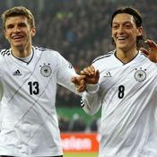 L'Allemagne est aussi un modèle en foot