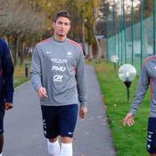 L'ambition de Giroud
