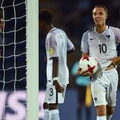Equipe de France u17