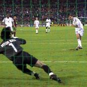 L'équipe de France, bête noire du Portugal