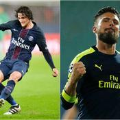 L'heure de Rabiot chez les Bleus, Giroud de retour ?