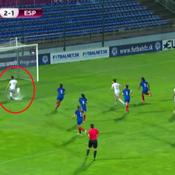 Euro U19: L'incroyable raté espagnol qui sacre la France