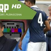 La Belgique corrige les Bleus, mais Didier Deschamps n'est pas inquiet : au secours ?
