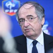 La conférence de Le Graët sur l'affaire Benzema résumée en 3 minutes