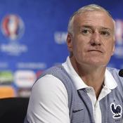 Deschamps: «Je ne vais pas faire l'équipe par rapport à Pogba»