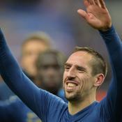 La FFF veut déjà faire revenir Ribéry
