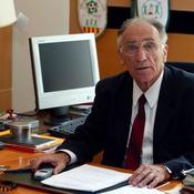 Jean-Pierre Escalettes, président de la FFF