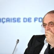 La Fifa dit non à la FFF