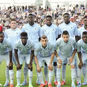 La France retrouve le Ghana