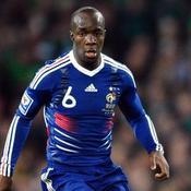 Lassana Diarra, bleus à l'âme