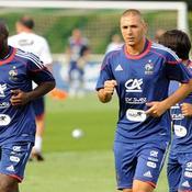 Lassana Diarra-Karim Benzema