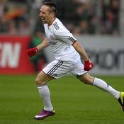 Franck Ribéry - France