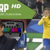 Le Brésil de Neymar humilie la France : la faute du frileux Deschamps ?