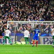 Le penalty bulgare qui a plongé le Stade de France dans la stupeur