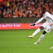 Le missile de Pogba qui ouvre le score pour les Bleus (VIDEO)