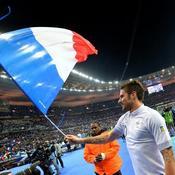 Olivier Giroud France-Ukraine